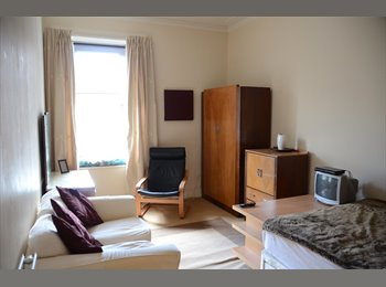 Double Bedroom available at Crossflat Crescent