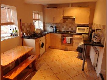 Single Room Leamington - £293/month