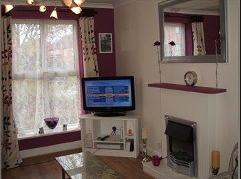 EasyRoommate UK - DOUBLE ROOM IN BRADWELL VILLAGE - Bradwell, Milton Keynes - £425 pcm