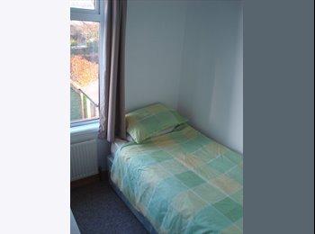 EasyRoommate UK - Single bedroom - £260pcm all inclusive - Hoyland, Barnsley - £260 pcm