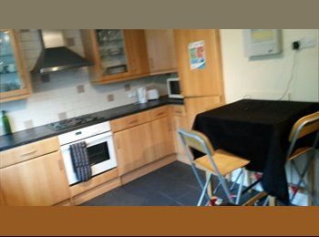 EasyRoommate UK - Room to rent in house Bishop's Stortford, near station - Bishop's Stortford, Bishop's Stortford - £350 pcm