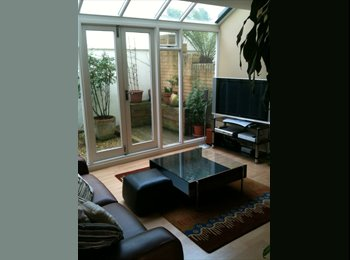 EasyRoommate UK - Double room with own bathroom in shared house, Brighton and Hove - £600 pcm