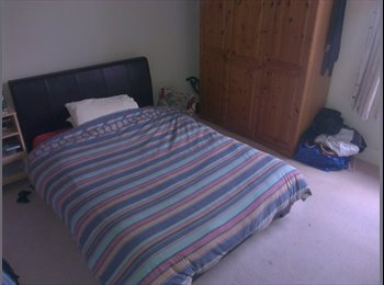 Double room plus lounge for rent in Maidstone