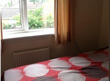 double room in erdington