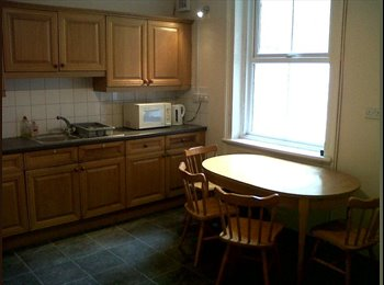 EasyRoommate UK - Recently Decorated Town House Near Town Centre - Abington, Northampton - £400 pcm