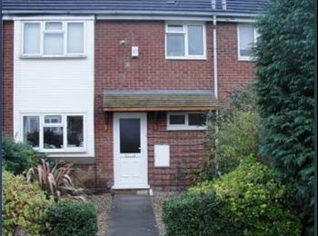 Student 4 Bed House in North Leamington Spa.