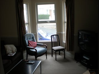 EasyRoommate UK - Double room in Terrace House in Lipson, Plymouth. - St Judes, Plymouth - £225 pcm