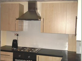 Double room for single professional in city centre house