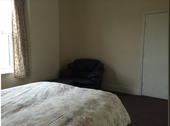 Double Room to Let in Basford