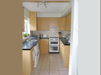 Lovely Double Room in Guildford