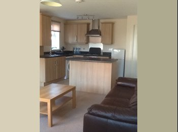 EasyRoommate UK - Perfect new one bed flat, ready for you to move in - Immingham, Immingham - £375 pcm