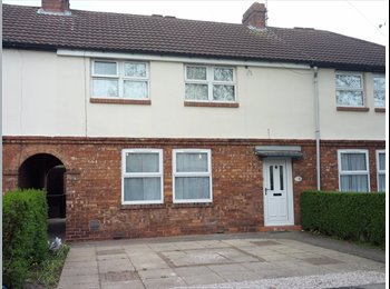 EasyRoommate UK -  Small double room available to Let in Shared Household - Tang Hall, York - £360 pcm