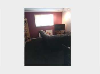 EasyRoommate UK - Double room to rent, Dallington - £450 pcm