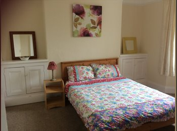 MUTLEY,LOVELY SPACIOUS STUDENT FOUR BED HOUSE