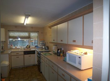EasyRoommate UK - Attractive Accomodation 10 minutes drive from Town Centre - Brixworth, Northampton - £450 pcm