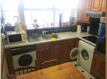EasyRoommate UK - Bright Central Flat  Zone 1 - double room - Westminster, London - £845 pcm