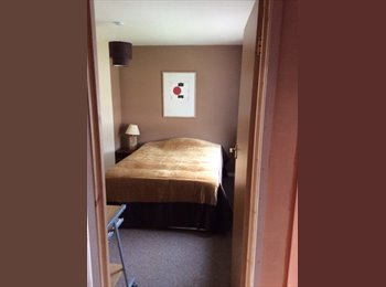 EasyRoommate UK - double room - Tottenham, London - £500 pcm