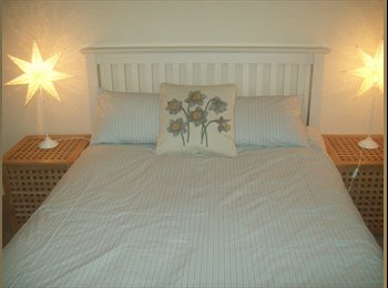 Large Clean Furnished Double Room