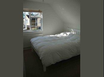 EasyRoommate UK - IMMACULATE DOUBLE ROOM - EASY LONDON COMMUTE - Wallington, London - £600 pcm