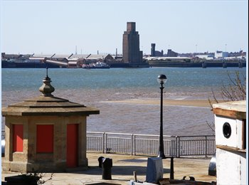 EasyRoommate UK - Liverpool Marina - Double/Single Rooms - Liverpool Centre, Liverpool - £500 pcm