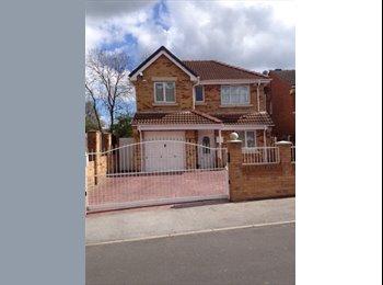 EasyRoommate UK - Room to Let Goldthorpe available - Goldthorpe, Rotherham - £390 pcm