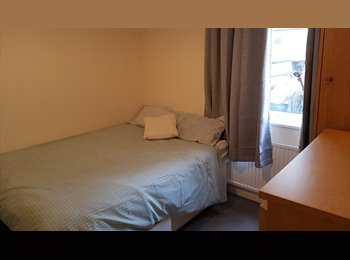 EasyRoommate UK - Beautiful Double room to rent in Brighton - Brighton, Brighton and Hove - £494 pcm
