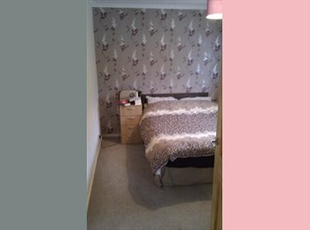 EasyRoommate UK - LOVELY SPACIOUS DOUBLE ROOM TO RENT - Ayr, Ayr - £300 pcm
