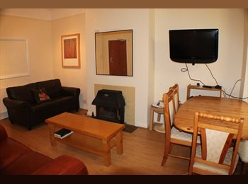 Double furnished rooms in Clifton inclu some bills