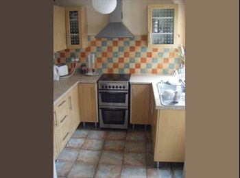 Fantastic 4 double bedroom student house!