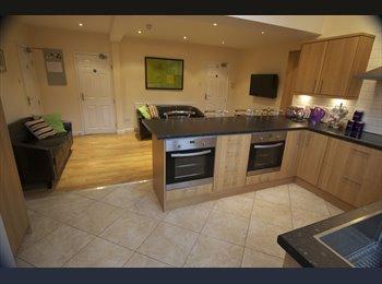 EasyRoommate UK -  Double En-suite Room in Luxury House - All Inclusive - Quinton, Birmingham - £510 pcm