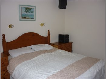 EasyRoommate UK - Double room in one of the best Taunton locations - Taunton, South Somerset - £395 pcm