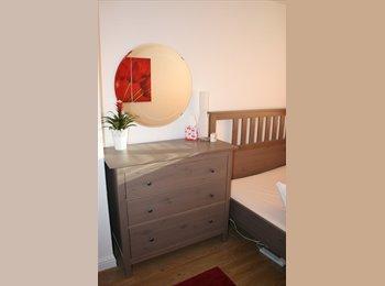 Double Bedroom (£750)pm Bills included