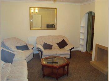 EasyRoommate UK - 2 rooms for Professionals in Mackworth Derby, Kingsway - £260 pcm