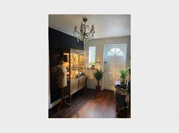 EasyRoommate UK - Bright Spacious Double Room Garden View Available. - Cramond, Edinburgh - £600 pcm