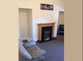 EasyRoommate UK - furnished all incl. rooms at Sth Shields & WIFI - South Shields, South Tyneside - £325 pcm