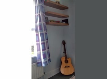EasyRoommate UK - Central Single Room - Professional Females Only - Cambridge (North West), Cambridge - £335 pcm