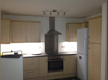 2 Bed Modern Flat - Southampton Central Station