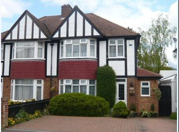 Modern house in Maidstone Town **All Bills Inc.**