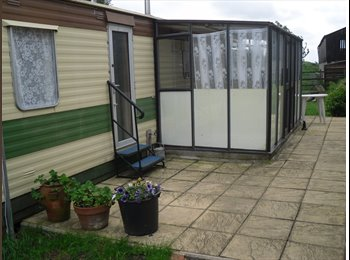 EasyRoommate UK - The Retreat - (One bedroom caravan), Skegness - £347 pcm