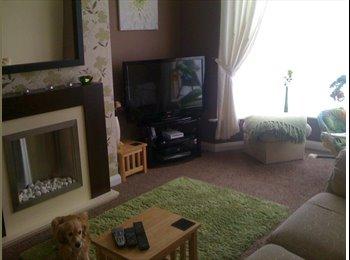 EasyRoommate UK - Large double room in lovely, newly renovated house - Bridlington, Bridlington - £450 pcm