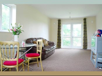 Large Double room in Tidy Modern House!