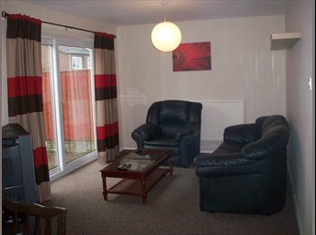 EasyRoommate UK - Large double room available and small single room available now - Mansfield, Mansfield - £282 pcm