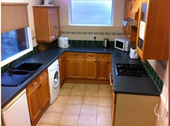EasyRoommate UK -  Large single room - Great Yarmouth, Great Yarmouth - £325 pcm