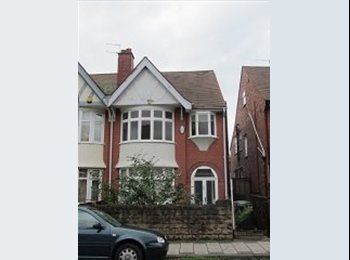 4 DOUBLE BEDROOM HOUSE TO LET IN BEESTON - 5 Mins walk from...