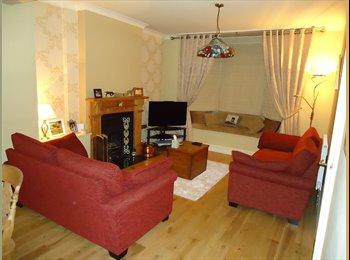 Double Room in Mildenhall