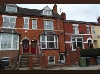 EasyRoommate UK - Double Room Available - Wellingborough, Wellingborough - £425 pcm