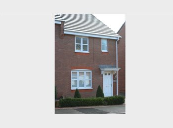 EasyRoommate UK - COMPACT SINGLE ROOM - ALL BILLS INCLUDED - Tile Hill, Coventry - £375 pcm