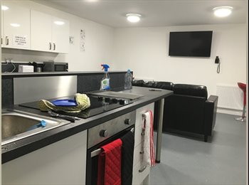 EasyRoommate UK - Large En suite Student Rooms available, Middlesbrough - £410 pcm