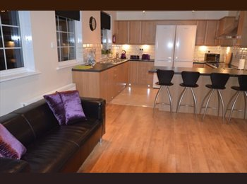 EasyRoommate UK - Double En-Suite in Luxury House - All Inclusive - Beoley, Redditch - £520 pcm