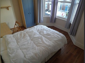 EasyRoommate UK - HOUSE SHARE WITH UTIILITY BILLS INCLUDED IN RENT - Heaton, Newcastle upon Tyne - £350 pcm